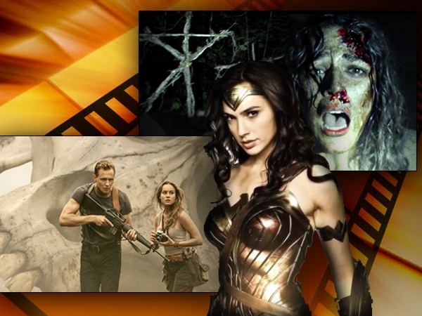 COMIC-CON... means NEW MOVIE TRAILERS!!!  Check THESE out... (WATCH)