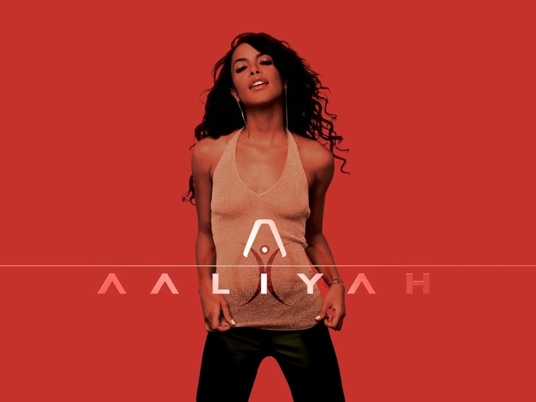 Remembering AALIYAH.. January 16, 1979 – August 25, 2001