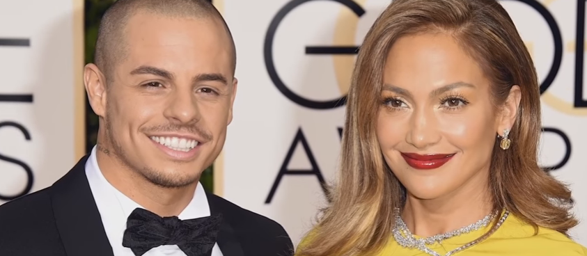 Jennifer Lopez & Casper Smart are donzo. This time it's official!
