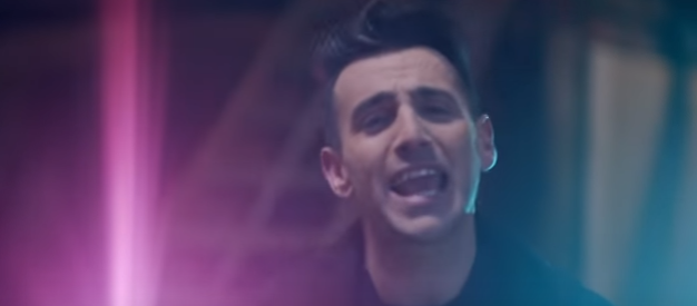 "Hedley drops new music video for ""Can't Slow Down"""