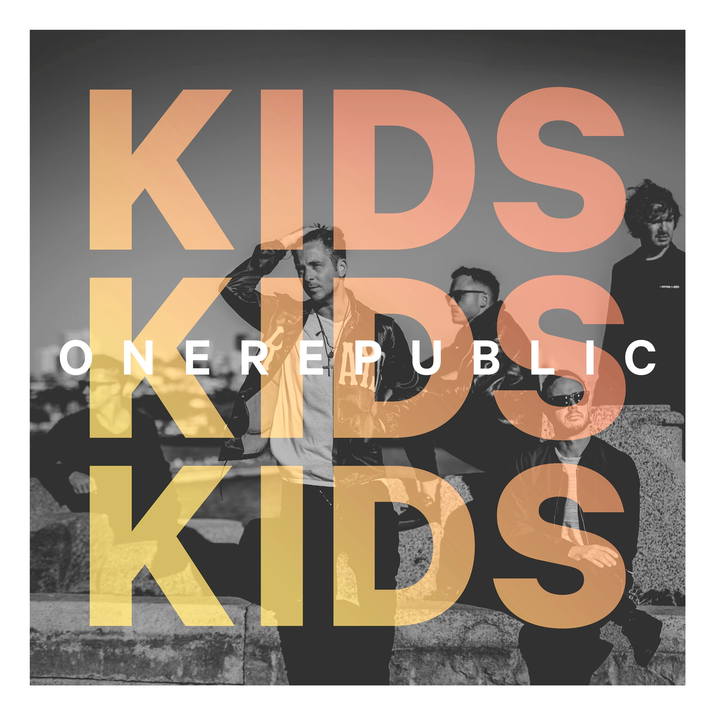 "OneRepublic keeps droppin HITS! You should checkout ""Kids"" (WATCH)"