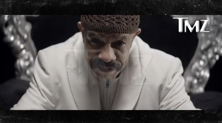 So Drake's DAD Just Dropped An R & B Track and It's Pretty Good
