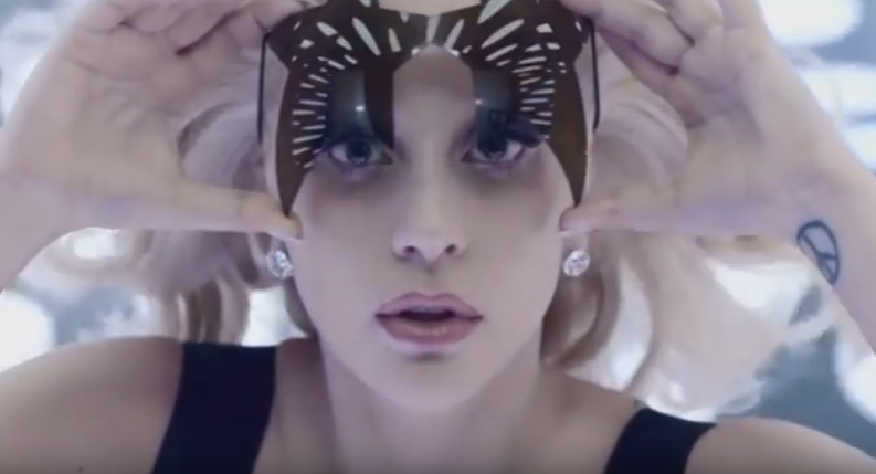 Lady Gaga announces album title & release date!