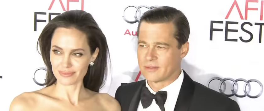 What we know so far about Brangelina's split.