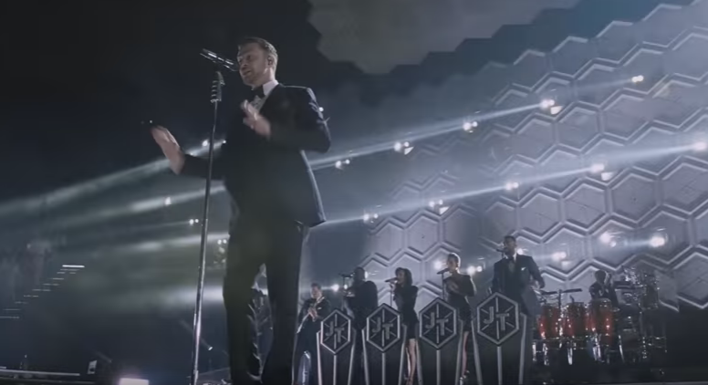 Justin Timberlake's 20/20 Experience World Tour concert film heading to Netflix. WATCH trailer..