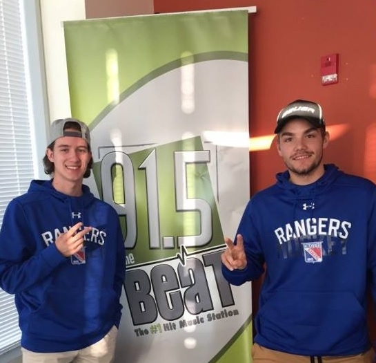 Kitchener Rangers Jacob Cascagnette & Cedric Schiemenz Play 'Bag Of Questions!'