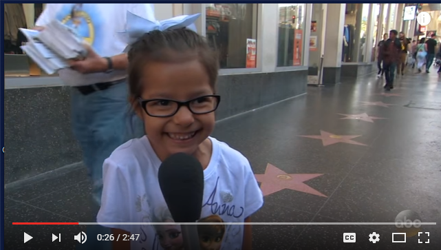 Jimmy Kimmel Took It To The Streets And Asked Kids Where Babies Come From - WATCH