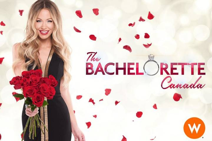 Bachlorette Canada Jasmine Lorimer begins her search for love TONIGHT!