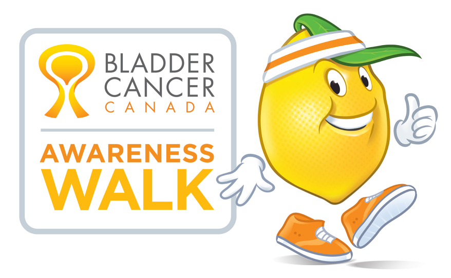 Bladder Cancer Awareness Walk