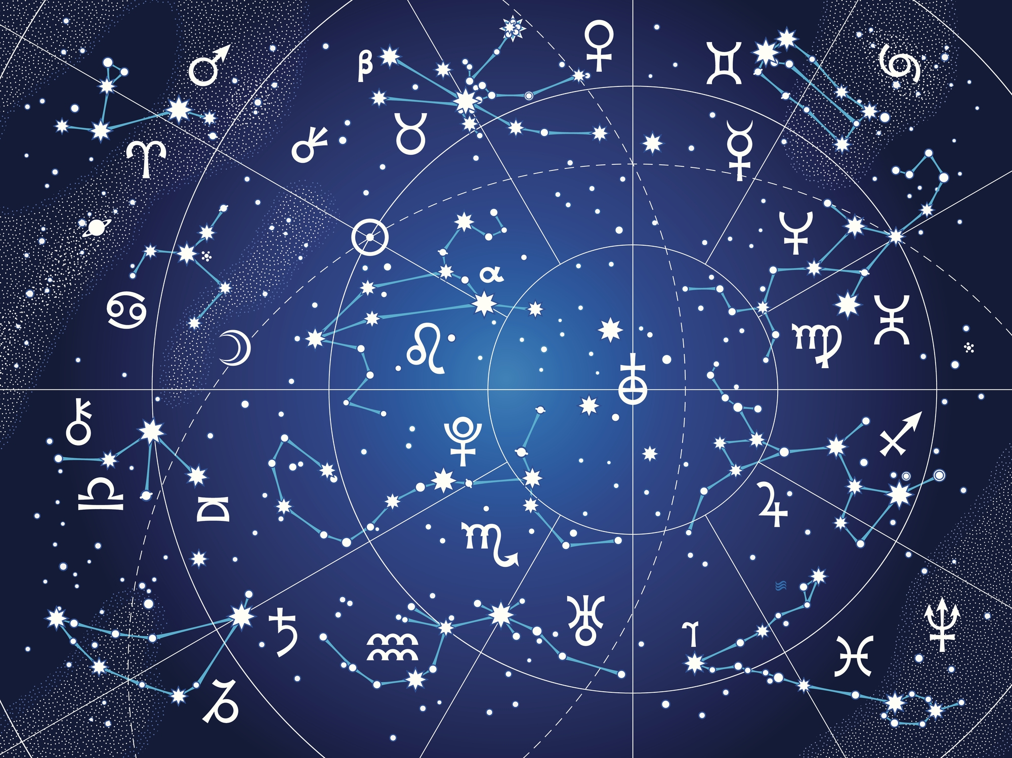 NASA Just Ruined EVERYTHING You Knew About Horoscopes
