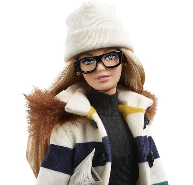 The New Fall Barbie Is So Wonderfully Canadian It'll Make The Season Change Easier - LOOK