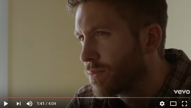 "WATCH: Official music video for Calvin Harris ""My Way""."