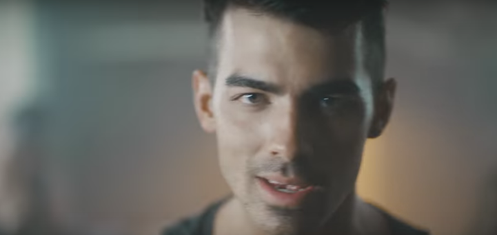 "DNCE releases one of the sexiest videos of the year! WATCH: ""Body Moves"""