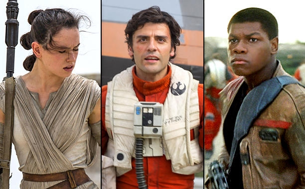 Here's when the NEXT 5 Star Wars movies are COMING OUT!