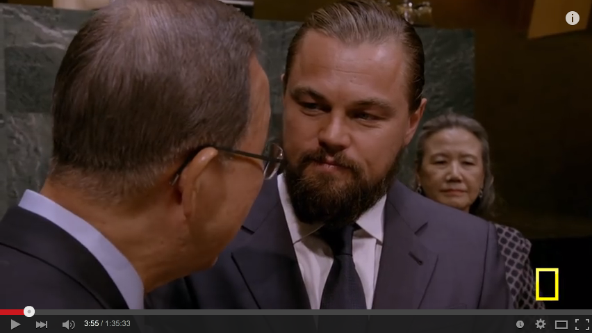 You Can Watch The Entire National Geographic 'Before The Flood' With Leonardo Dicaprio HERE
