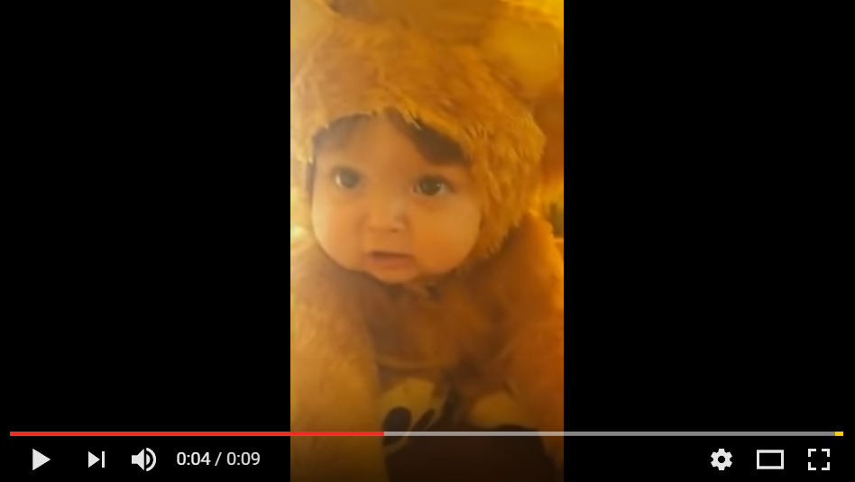 This Little Lions Roar Is About To Steal Your Heart In The Cutest 10 Seconds On The Internet - WATCH