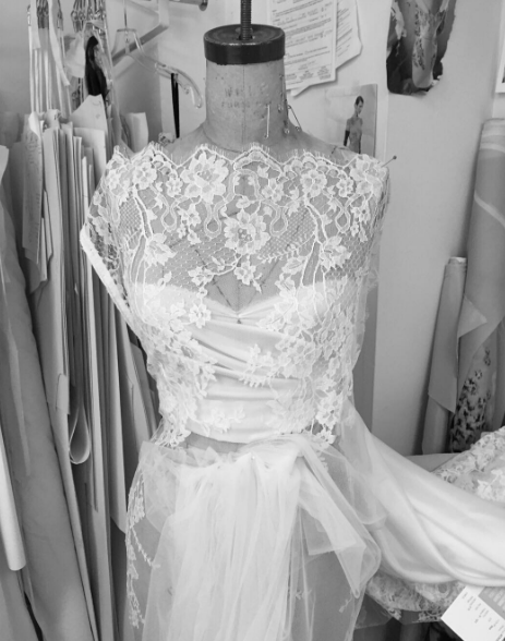 Create Your Custom Wedding Gown & Have It Delivered It Straight to Your Doorstep!