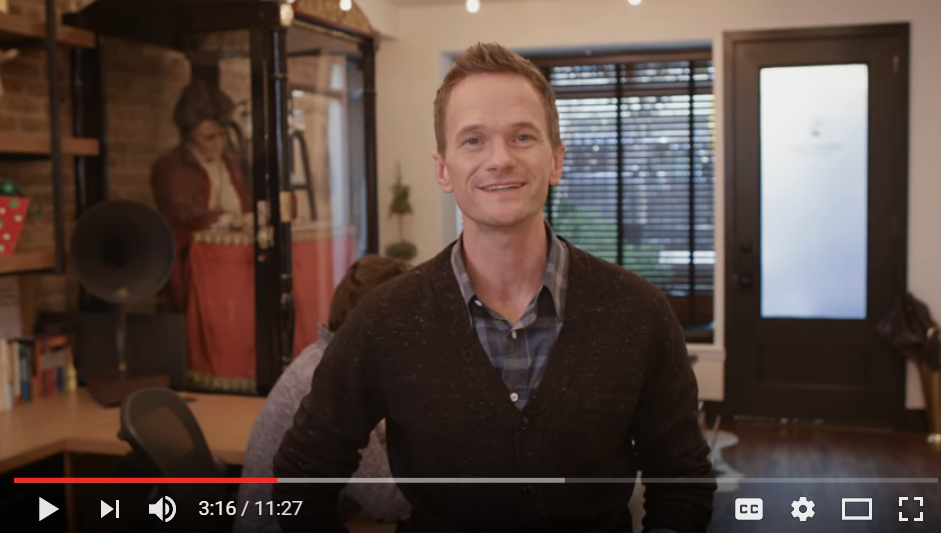 Vpgue Sat Down With Neil Patrick Harris & Asked Him 73 Questions And It's Awesome - WATCH