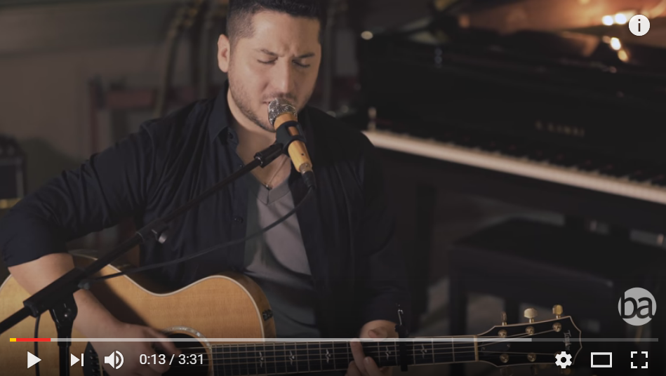 "Boyce Avenue Is At It Again With Delightful Cover Of James Arthur's Latest ""Say You Won't Let Go"" - WATCH & LISTEN"
