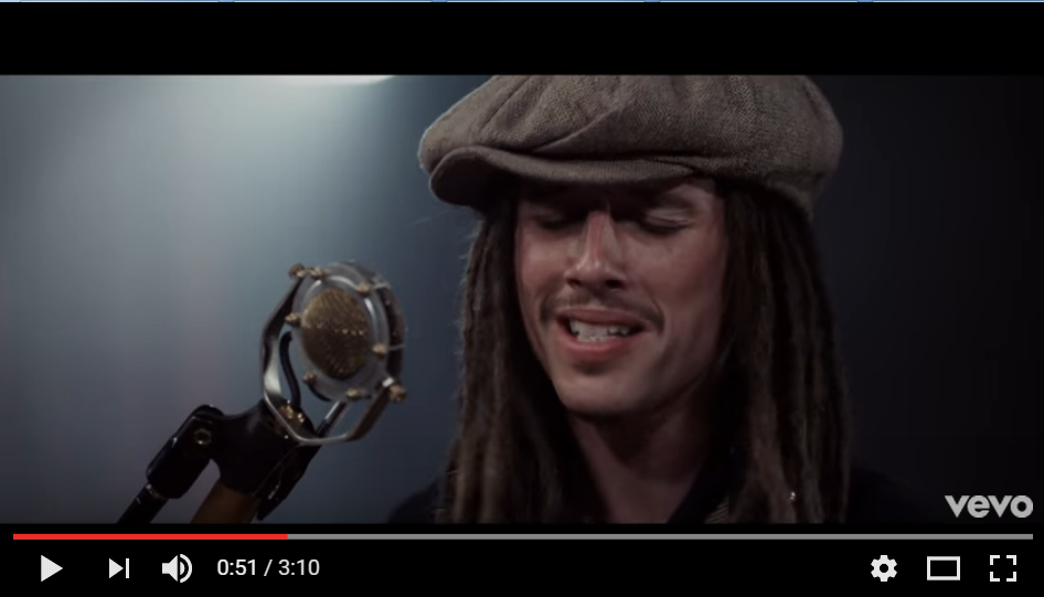 JP Cooper Covers Shawn Mendes 'Mercy' - WATCH