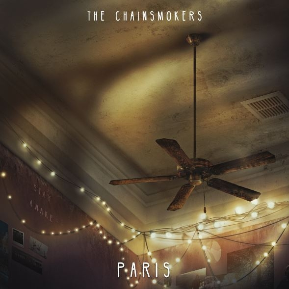 NEW MUSIC from The CHAINSMOKERS - LISTEN