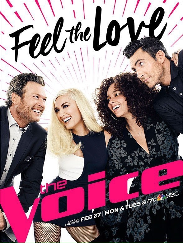 "What to expect for Season 12 of ""The VOICE"""