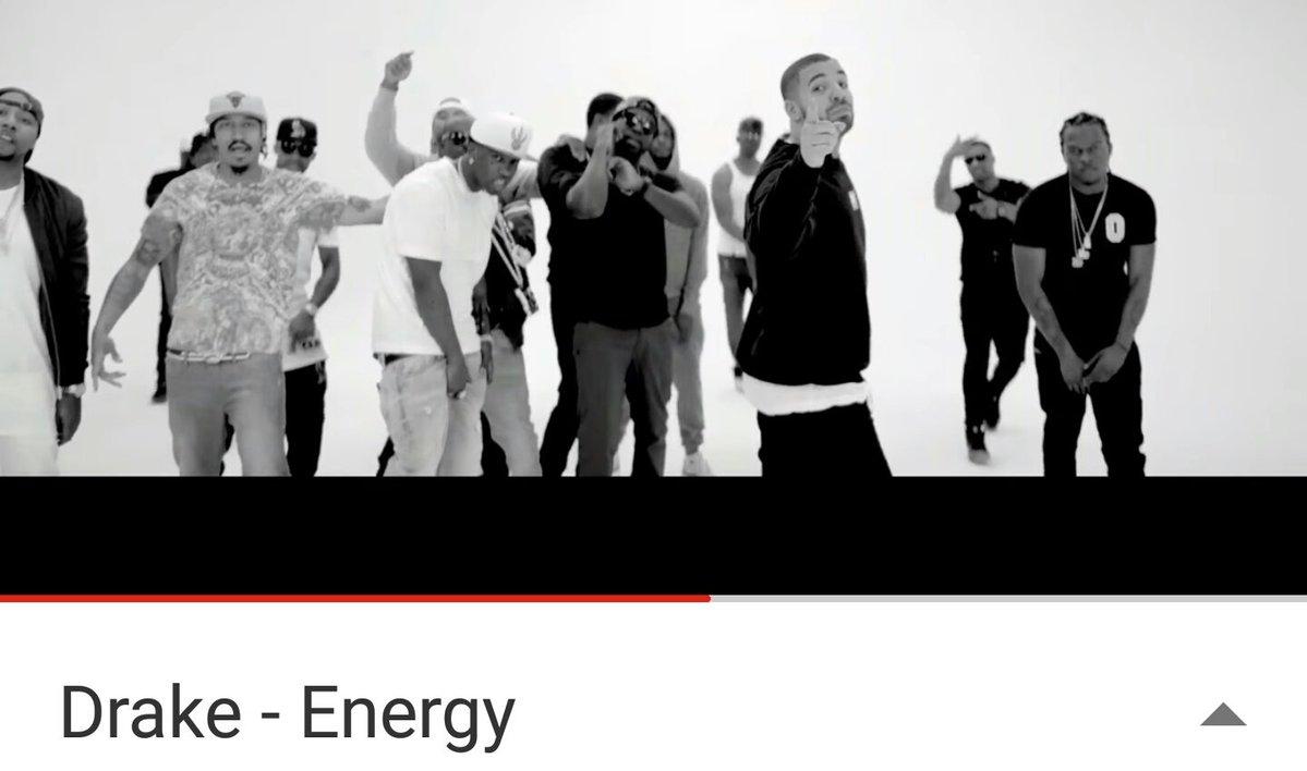 Drake's New Gig?