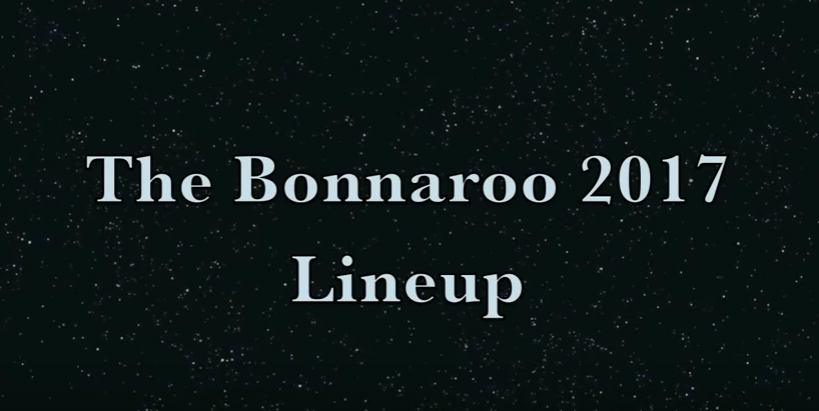 The 2017 Bonnaroo festival lineup has arrived!! The Weeknd, U2, Lorde & many more.