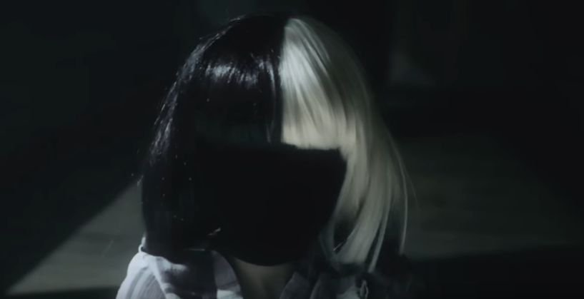 Sia releases a brand new song & video. WATCH/LISTEN..