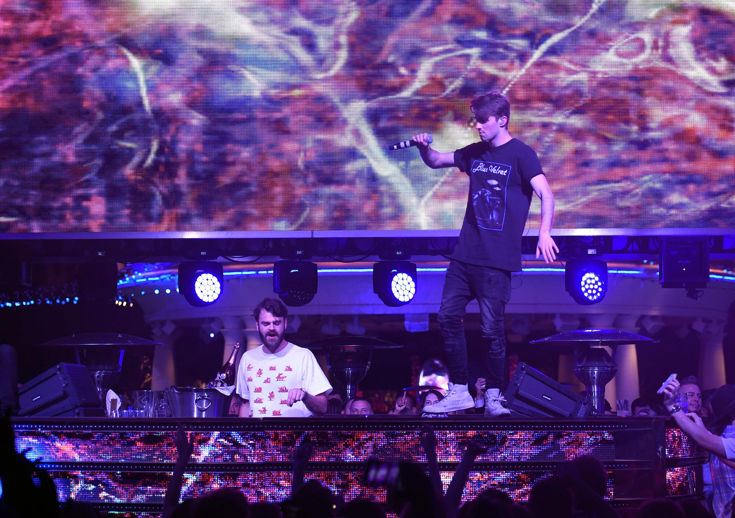Are the Chainsmokers the Nickelback of EDM? Discuss!