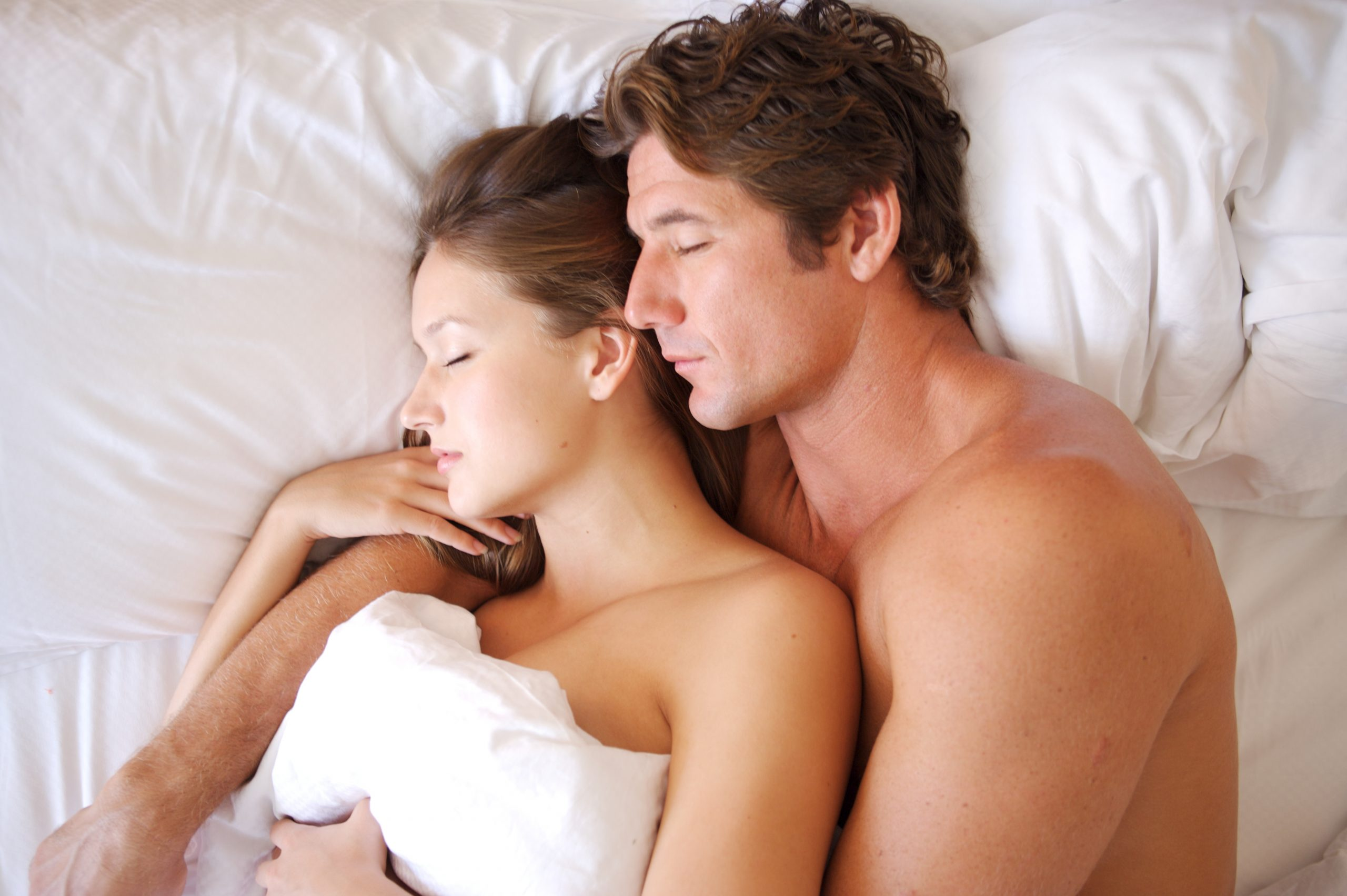 More research encourages you to SLEEP NAKED