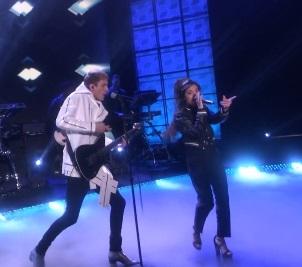 Camila Cabello makes her solo debut on Ellen!