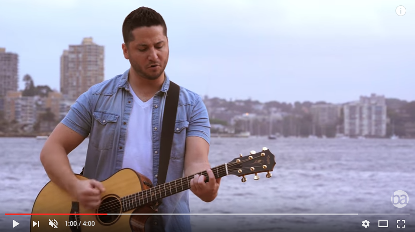 Just In Time For Throwback Thursday Boyce Avenue Covers Natalie Imbruglia's 'Torn' - WATCH