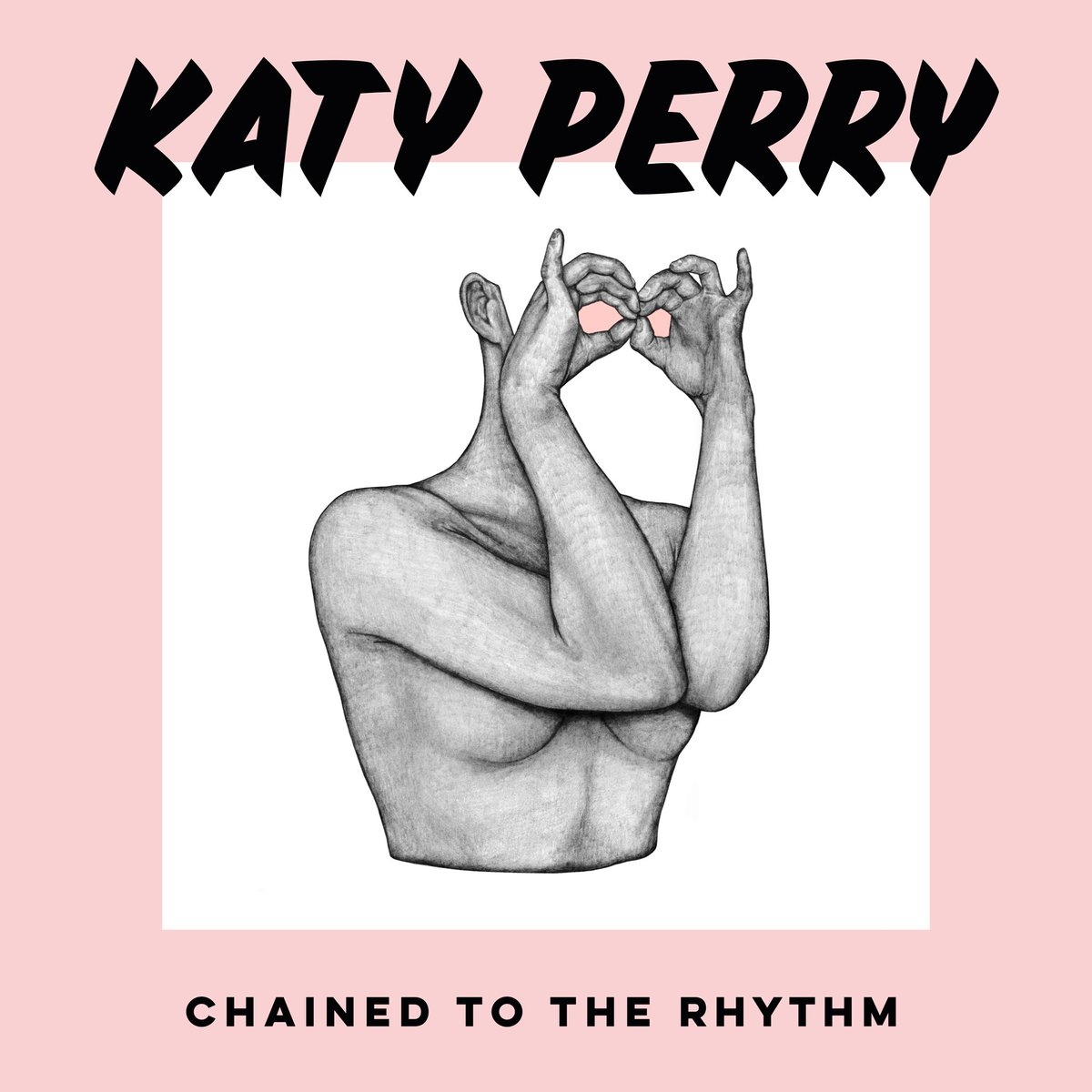 KATY PERRY finally releases NEW MUSIC!