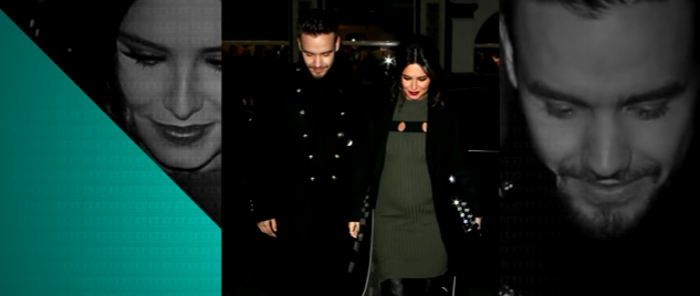 It's official! Cheryl Cole & Liam Payne expecting their first baby!