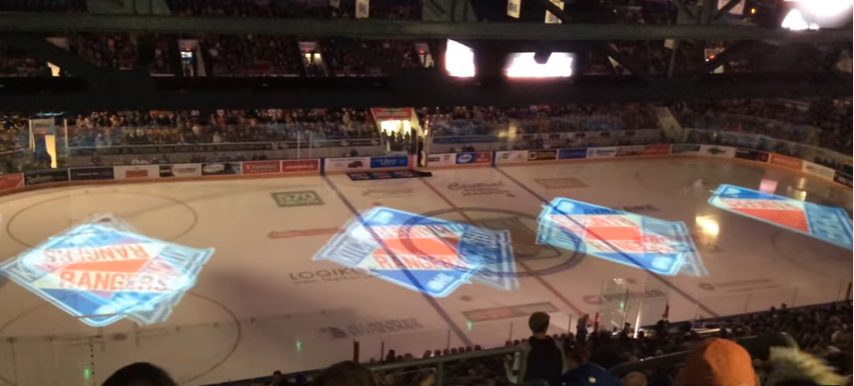 Mental Health program to be featured at Kitchener Rangers game tonight..