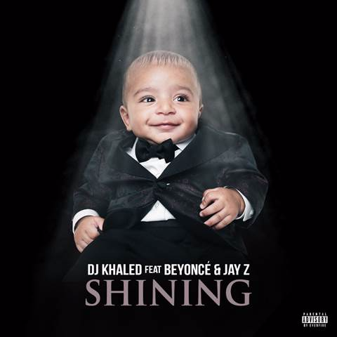 DJ Khaled drops a new track ft. BEY & JAY!