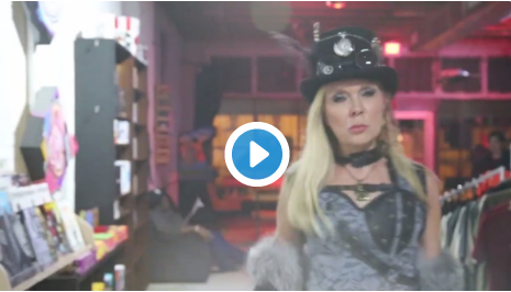 Is This Real Life? Farrah Abraham's Mom Deb, From Teen Mom OG Released A Rap - WATCH