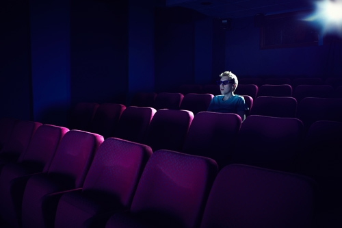 Single on Valentine's? Here are some cinema suggestions!