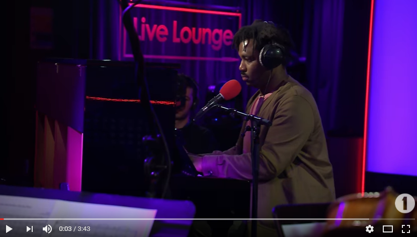 "WATCH/LISTEN: Amazing cover of Drake's ""Controlla""!"