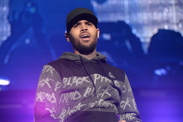 Friends say CHRIS BROWN is basically killing himself with drugs [READ]