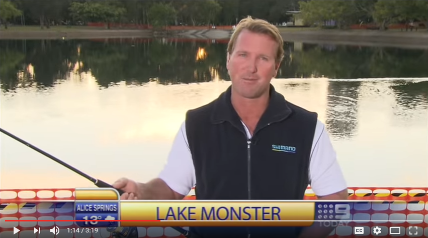 Extremely Awkward Aussie Interview Has A Unexpected Ending - WATCH