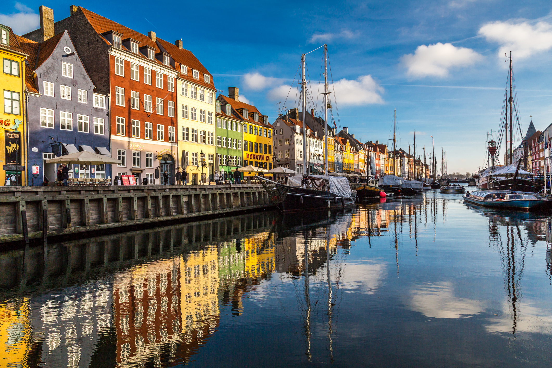 WHY Denmark is ALWAYS the HAPPIEST country in the world