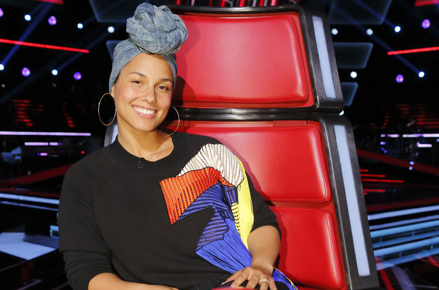 Alicia Keys Reveals Departure From 'The Voice' After This Season