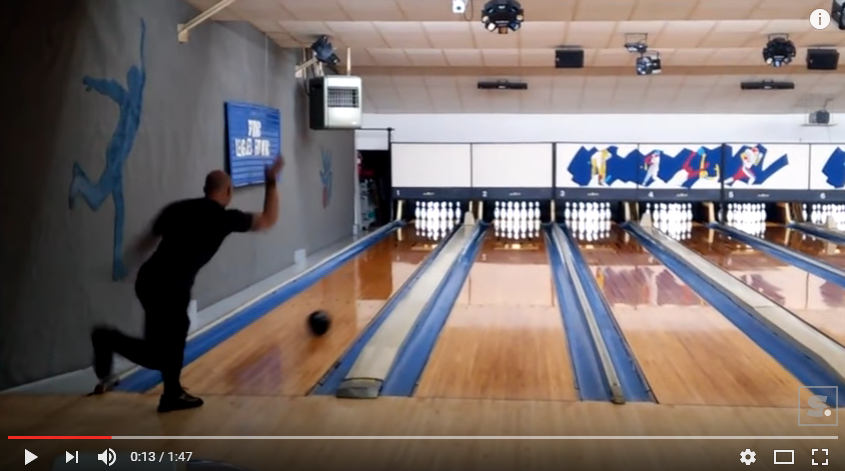 BOWLER rolls PERFECT GAME in under 90 SECONDS! [WATCH]