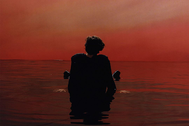LISTEN to 'Sign Of The Times' from HARRY STYLES