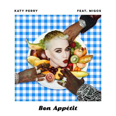 SEXY NEW MUSIC from KATY PERRY!!! [LISTEN]