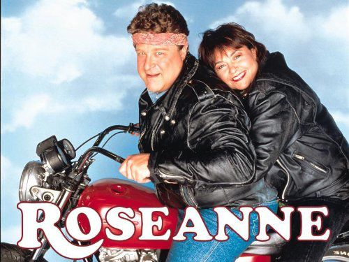 A 'ROSEANNE' Reboot Is In The Works