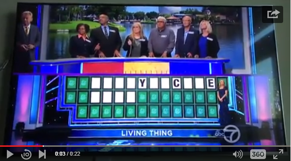 Is This The Worst 'Wheel Of Fortune' Answer Ever?!