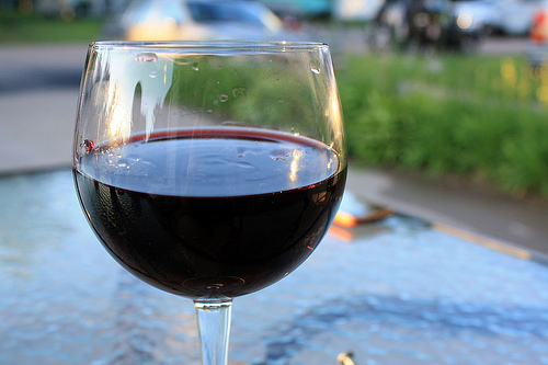 Today is National Wine Day. Here are some of the top surprising facts about wine..